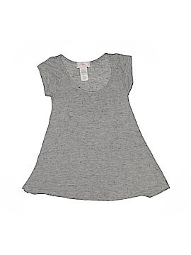 Aqua Short Sleeve T-Shirt Size M (Kids)
