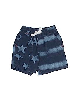 Star Shorts Size 18 mo