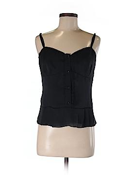 Ann Taylor LOFT Sleeveless Blouse Size 8