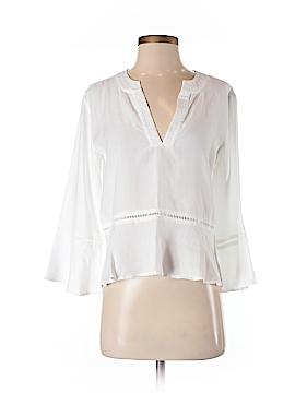 Bella Dahl 3/4 Sleeve Blouse Size XS