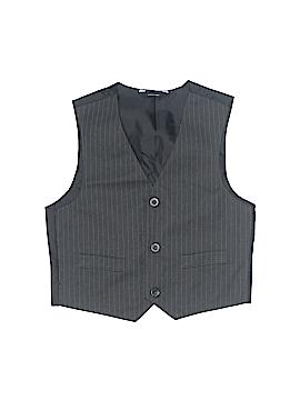 Kmart Tuxedo Vest Size 4T