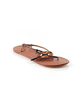 Cynthia Vincent Sandals Size 10
