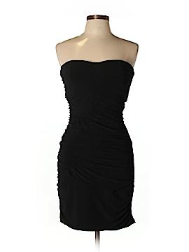 Wrapper Cocktail Dress Size L