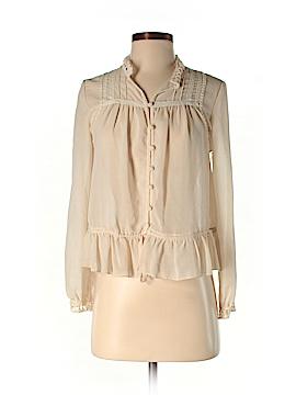 Hazel Long Sleeve Blouse Size XS