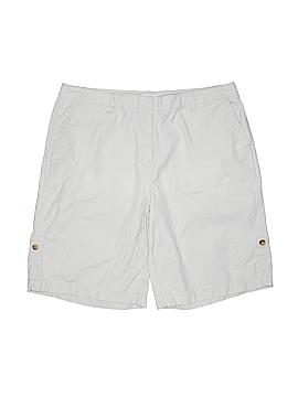 Charter Club Khaki Shorts Size 14
