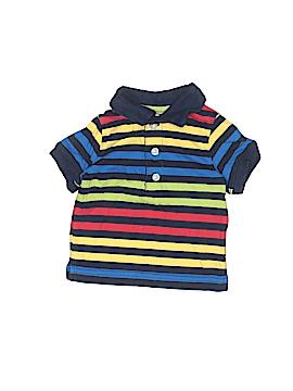 Arizona Jean Company Short Sleeve Polo Size 0-3 mo