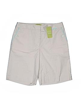 Sigrid Olsen Dressy Shorts Size 6