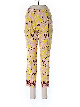 Tibi Silk Pants Size 2