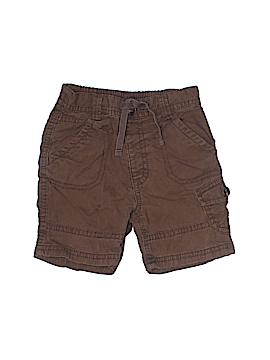 Old Navy Cargo Shorts Size 12-18 mo