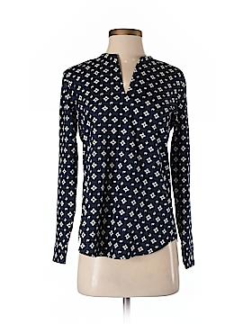 Lauren by Ralph Lauren Long Sleeve Blouse Size S (Petite)