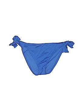 Betsey Johnson Swimsuit Bottoms Size M