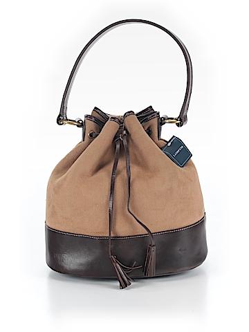 Lands' End Bucket Bag One Size