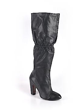 Rosegold Boots Size 36.5 (EU)