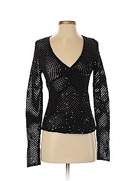 Catherine Malandrino Wool Pullover Sweater Size M
