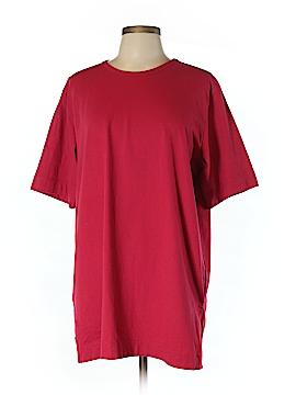 D&Co. Short Sleeve T-Shirt Size L