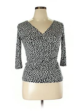 Salaam! 3/4 Sleeve Top Size L