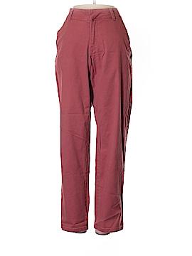 SONOMA life + style Khakis Size 4