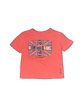 Ben Sherman Short Sleeve T-Shirt Size 3 - 4