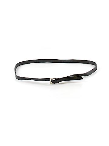 Dolce & Gabbana Leather Belt Size M