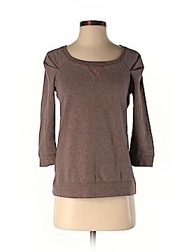 Saturday Sunday Sweatshirt Size S