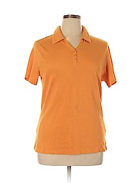 Cutter & Buck Short Sleeve Polo Size XL