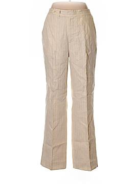 Lauren by Ralph Lauren Linen Pants Size 8
