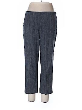 Jones New York Signature Casual Pants Size 14