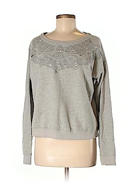 Cotton Candy Sweatshirt Size M