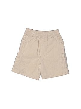 Kid Connection Cargo Shorts Size 12 mo