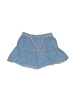 Carter's Denim Skirt Size 3T