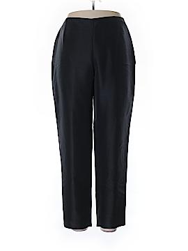 Liz Claiborne Silk Pants Size 14