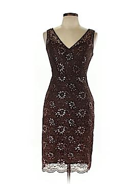 BCBGMAXAZRIA Cocktail Dress Size 8 (Petite)