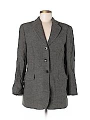 Giorgio Armani Women Wool Blazer Size 8
