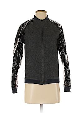Iris & Ink Wool Blazer Size 2