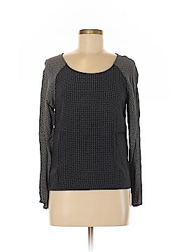 Soft Joie Long Sleeve Blouse Size M