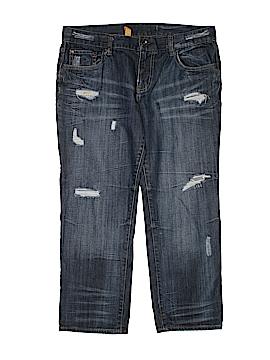 Refuge Jeans Size 9