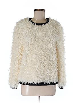 ZAC Zac Posen Sweatshirt Size M