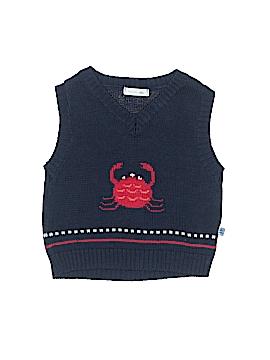 Petit Ami Sweater Vest Size 12 mo