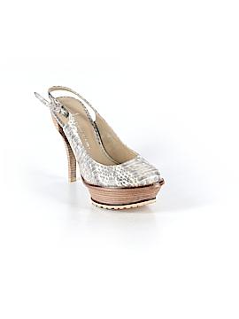 Donald J Pliner Heels Size 7 1/2