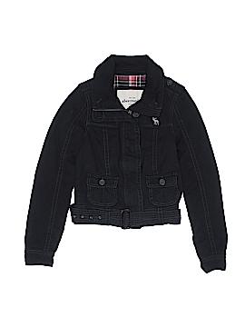 Abercrombie Jacket Size S (Kids)