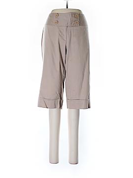 Ingredients Khaki Shorts Size 12