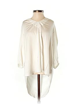 Babaton 3/4 Sleeve Blouse Size S