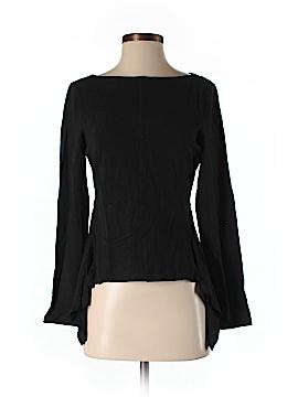 Karma Long Sleeve Top Size S