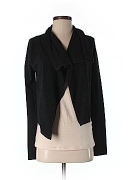 Theory Wool Cardigan Size S (Petite)