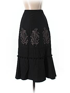Odille Silk Skirt Size 4