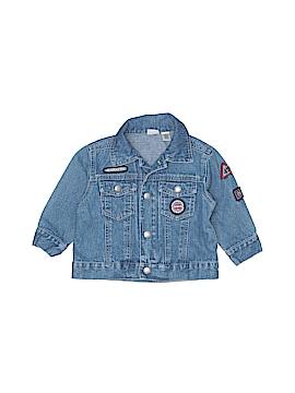 Covington Denim Jacket Size 12 mo