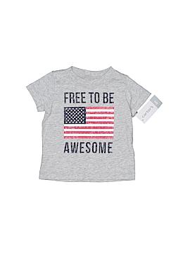 Carter's Short Sleeve T-Shirt Size 6 mo