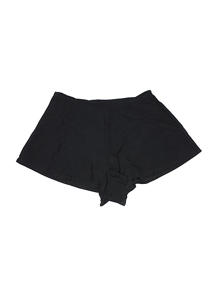 Longitude Women Shorts Size 8