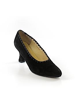 Charles Jourdan Heels Size 5 1/2