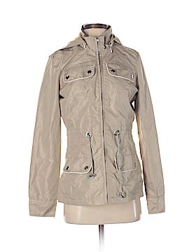 Joan Vass Jacket Size S